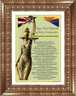 Arizona_Lawyers_Creed_GLD2_Prints