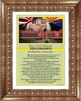 Arizona_Lawyers_Creed_GLD4_Prints