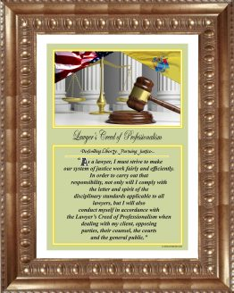 New Jersey Lawyers_Creed_GLD1