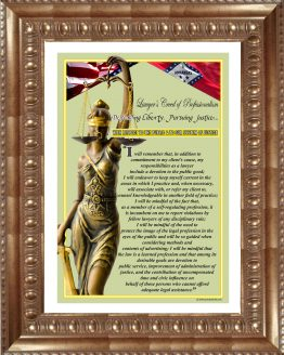 Arkansas_Lawyers_Creed_GLD2_Prints
