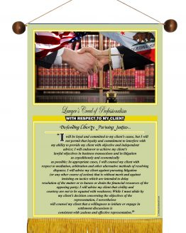 California_Lawyers_Creed_Banner4