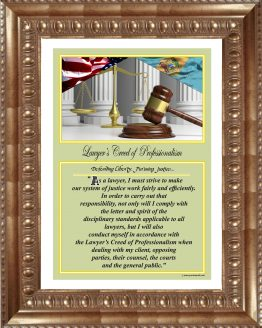 Delaware_Lawyers_Creed_GLD1_Prints