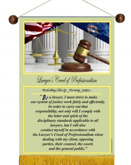 Michigan_Lawyers Creed_Banner1