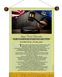 Michigan_Lawyers Creed_Banner5