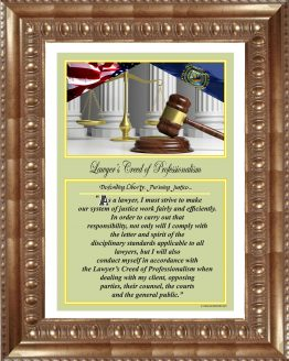 New_Hampshire_Lawyers_Creed_GLD1_Prints