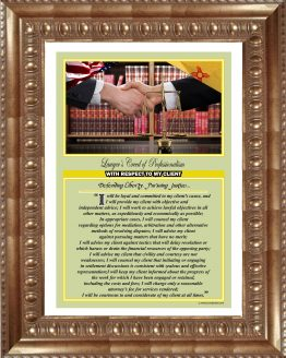 New_Mexico_Lawyers_Creed_GLD4_Prints