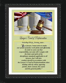 North_Dakota_Lawyers_Creed_BLK1_Prints