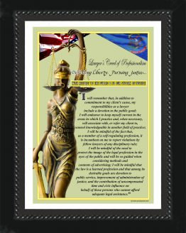 North_Dakota_Lawyers_Creed_BLK2_Prints