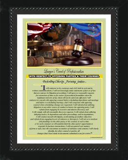 North_Dakota_Lawyers_Creed_BLK3_Prints