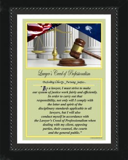 South_Carolina_Lawyers_Creed_BLK1_Prints