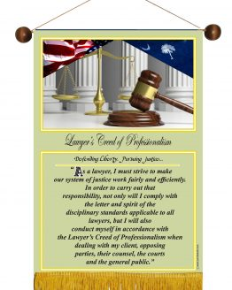 South_Carolina_Lawyers_Creed_Banner1