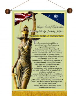 South_Carolina_Lawyers_Creed_Banner2