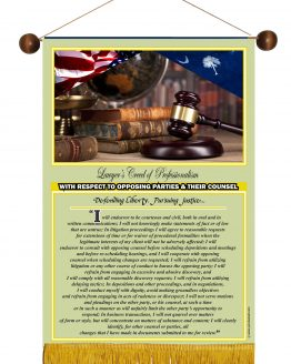 South_Carolina_Lawyers_Creed_Banner3