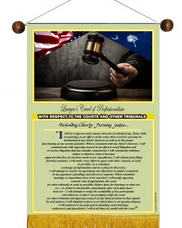 South_Carolina_Lawyers_Creed_Banner5